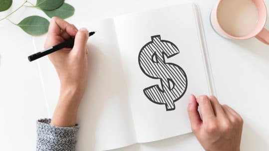 valuation para startups